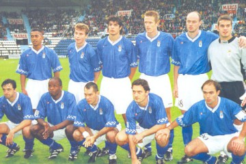 oviedo 1998