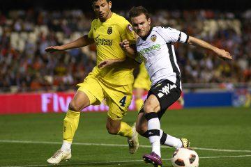 Valencia+v+Villarreal+La+Liga+ABZp0iWGOkCx
