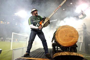 Timber Joey