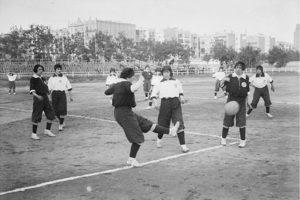spanish girls club