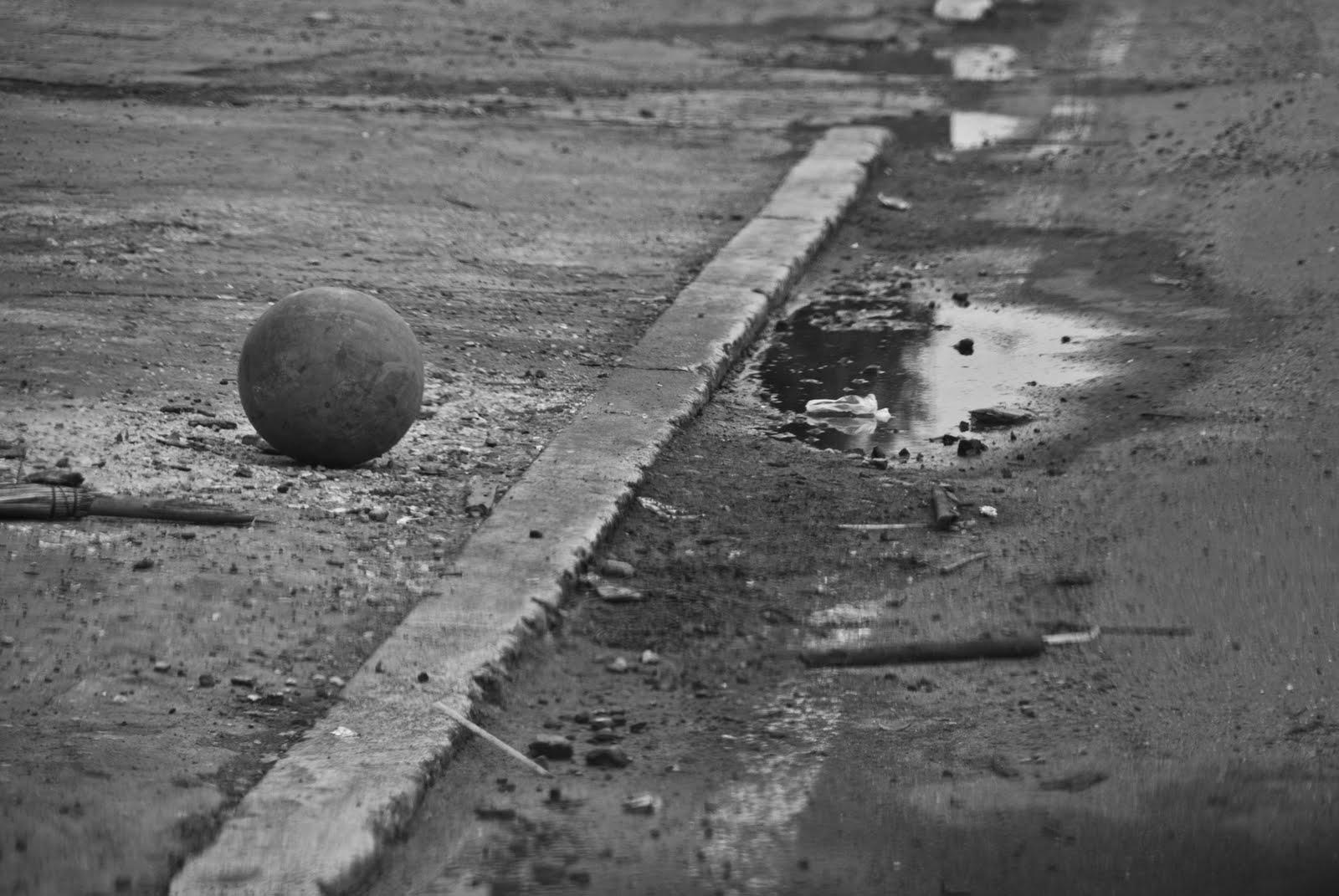 Manifiesto del fútbol callejero - Panenka