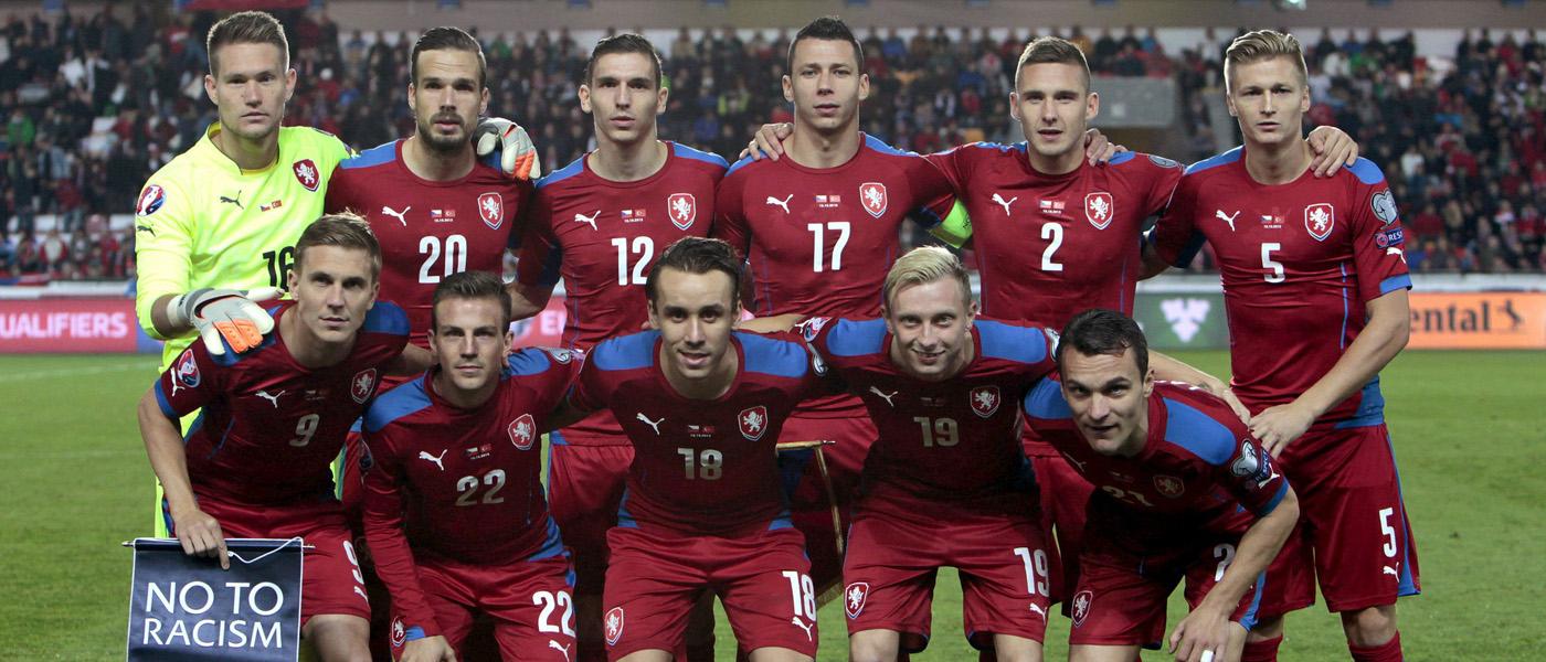 Liga rep checa