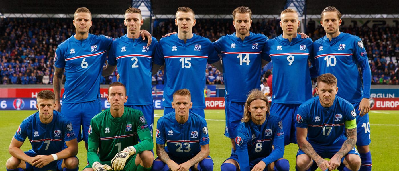 Los 23 de Islandia - Panenka