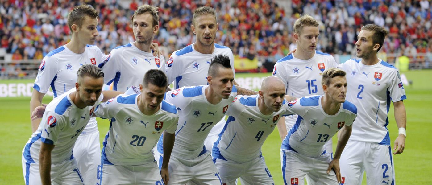Liga eslovaquia
