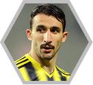 Mehmet Topal_cromo