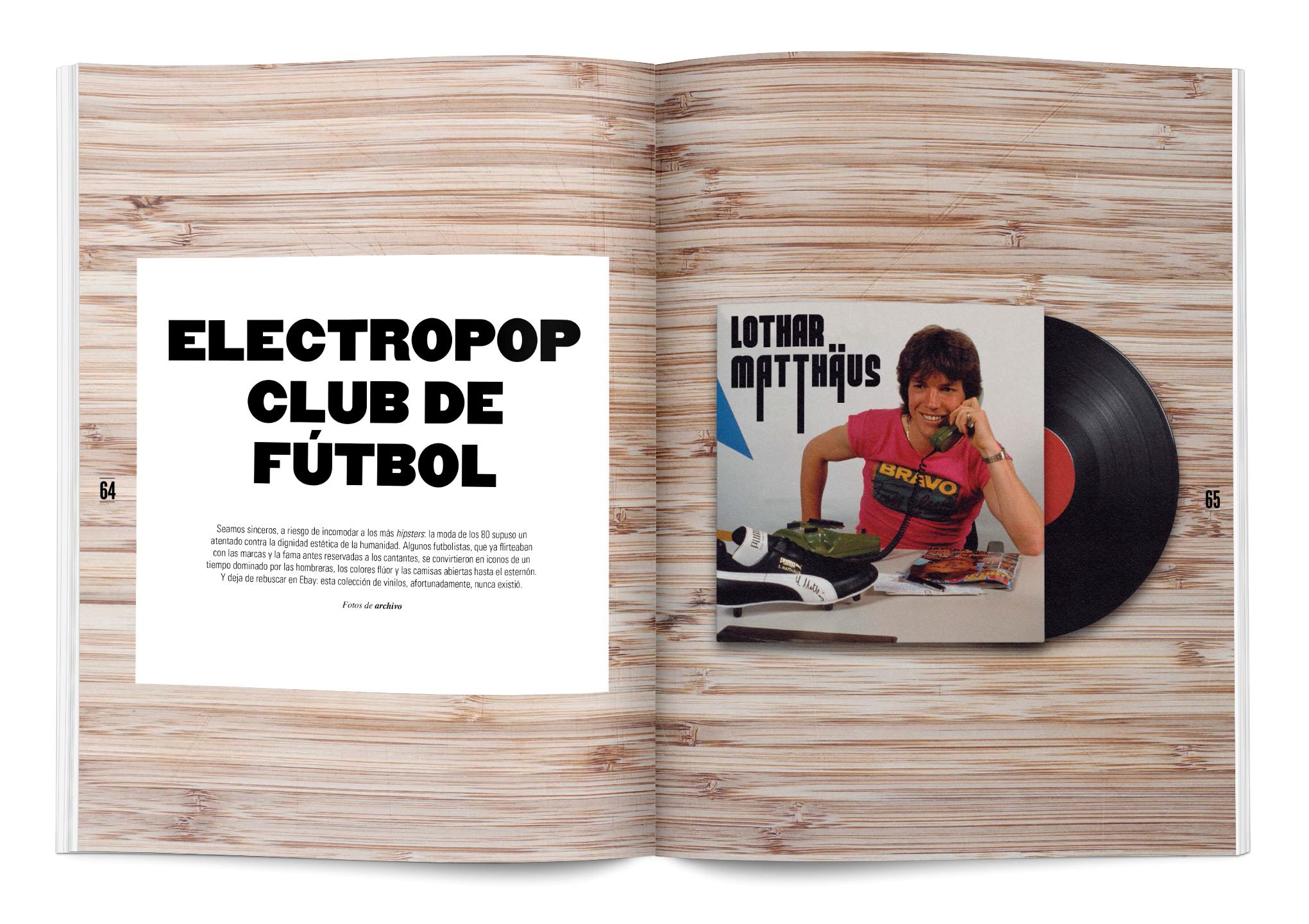 ELECTROPOP CLUB DE FÚTBOL