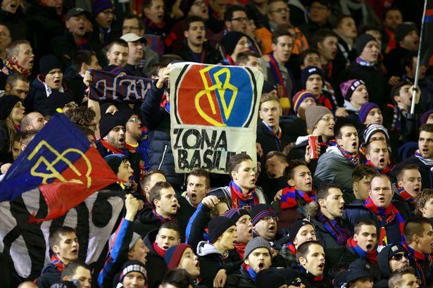 FC-Basel-fans