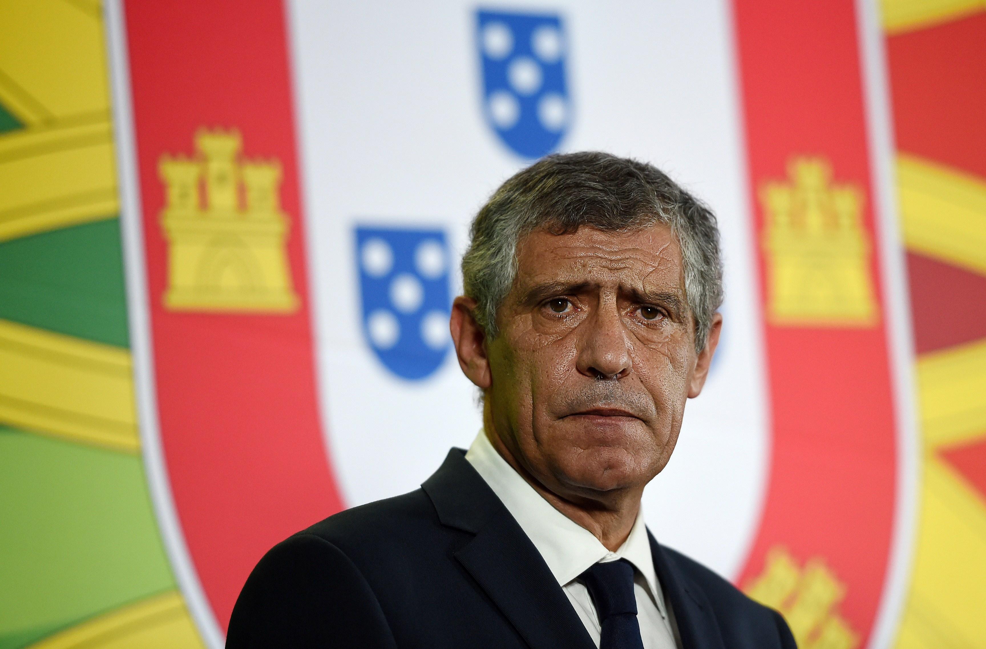 Portugal: escuela de entrenadores - Panenka