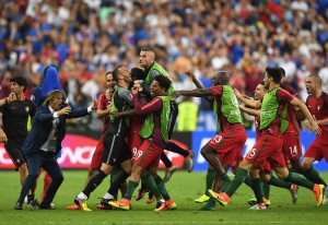 portugal gol