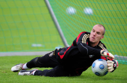 Germany - Training Session - Day 6