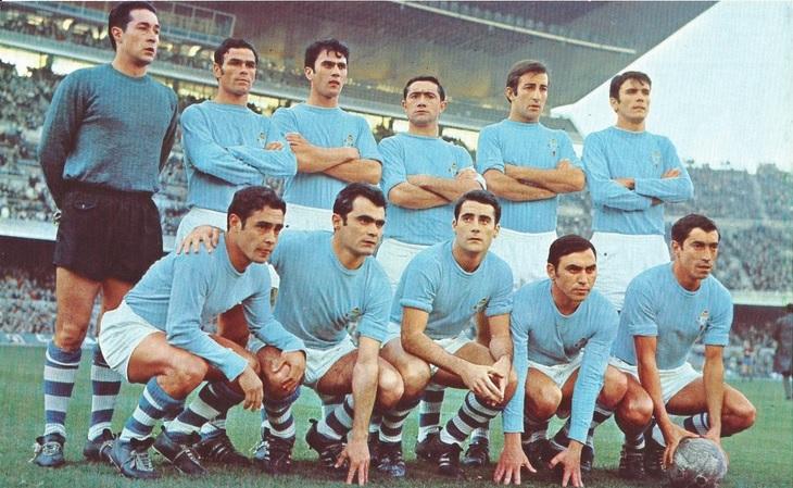 Copa de la UEFA 1971-1972