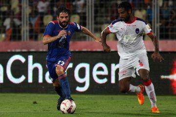 ISL Season 2 M2 Goa v Delhi