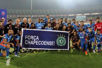 ISL Season 3 - M53 - FC Goa vs Chennaiyin FC