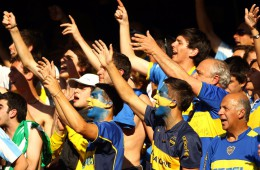 Arsenal v Boca Juniors - Emirates Cup