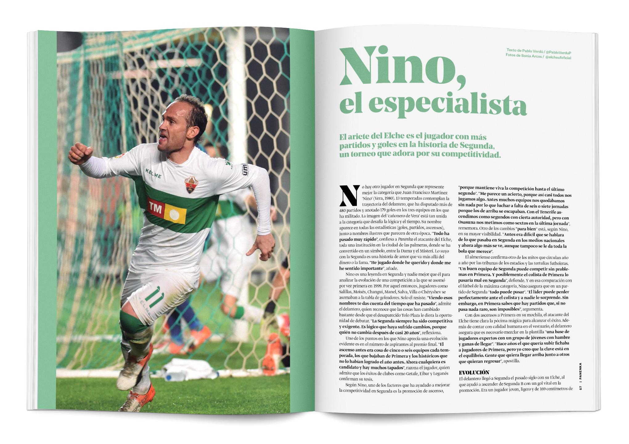 Nino El Especialista