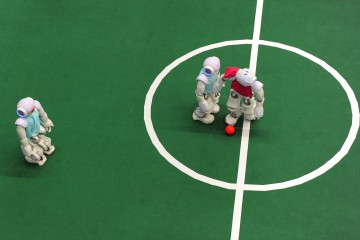 #CHINA-ANHUI-HEFEI-ROBOT COMPETITION (CN)