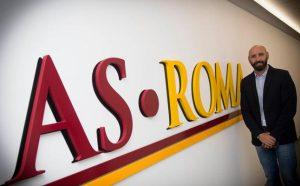 Monchi Roma