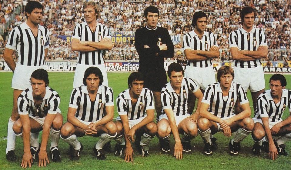 Juventus 73