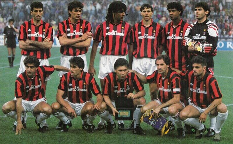 MILAN-1992