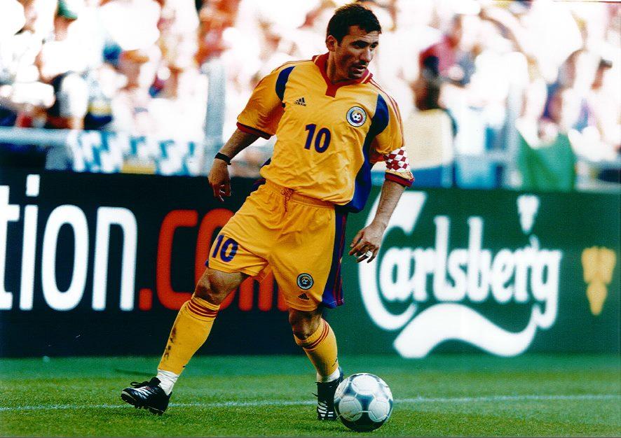 TOP 10: Cosas del fútbol de los 90 Panenka