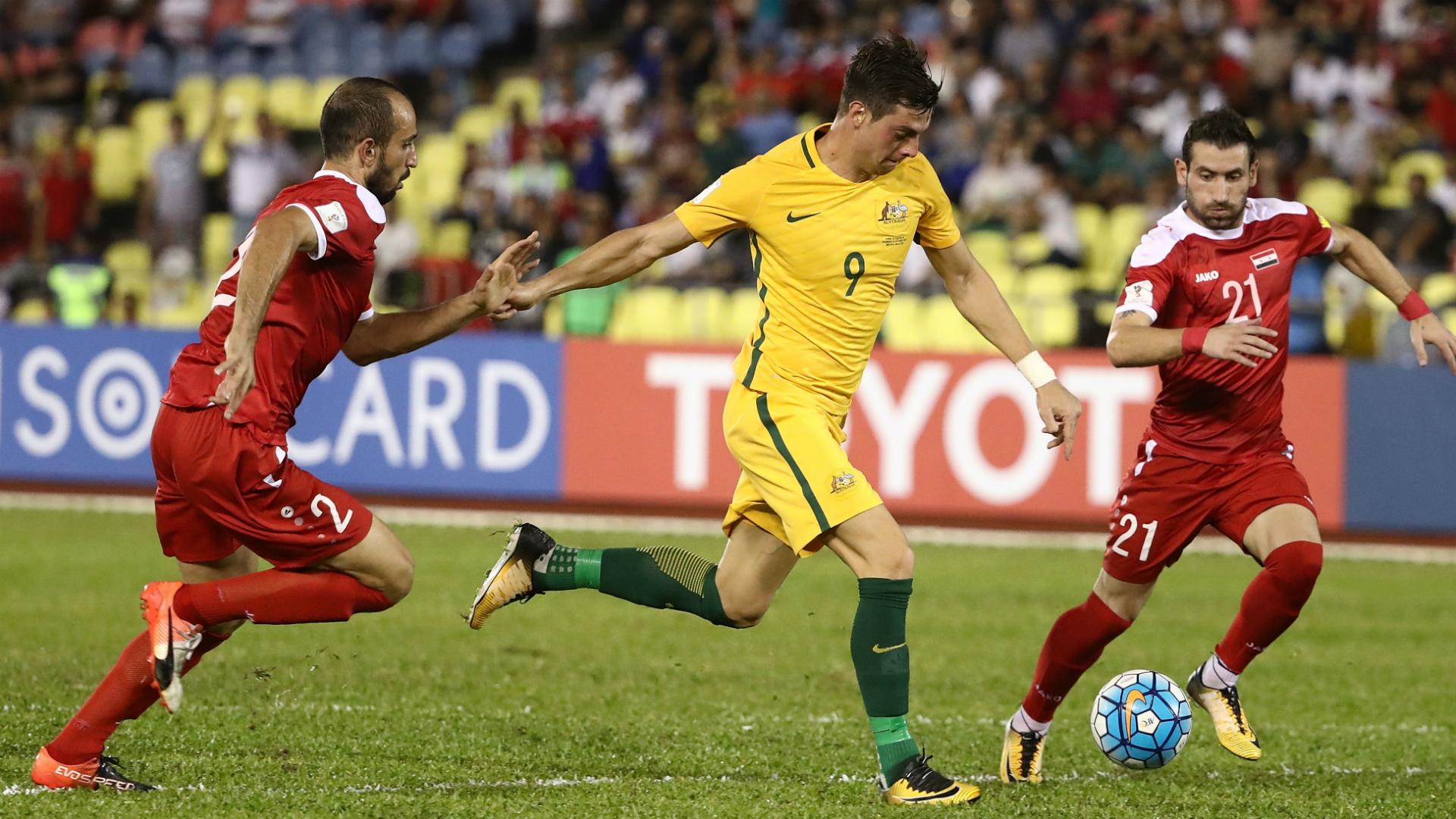 Kết quả hình ảnh cho bóng đá Australia