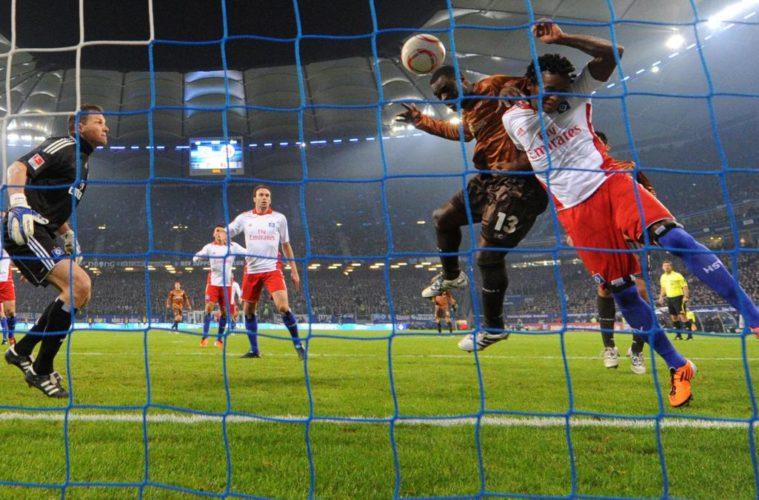 eae1bcb4 Hamburgo - Sankt Pauli: Historia de una rivalidad - Panenka