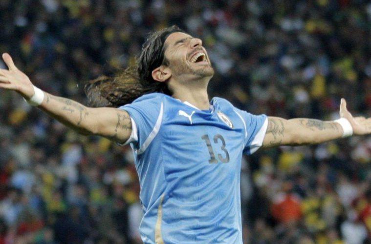 Risultati immagini per el loco abreu copa america 2011