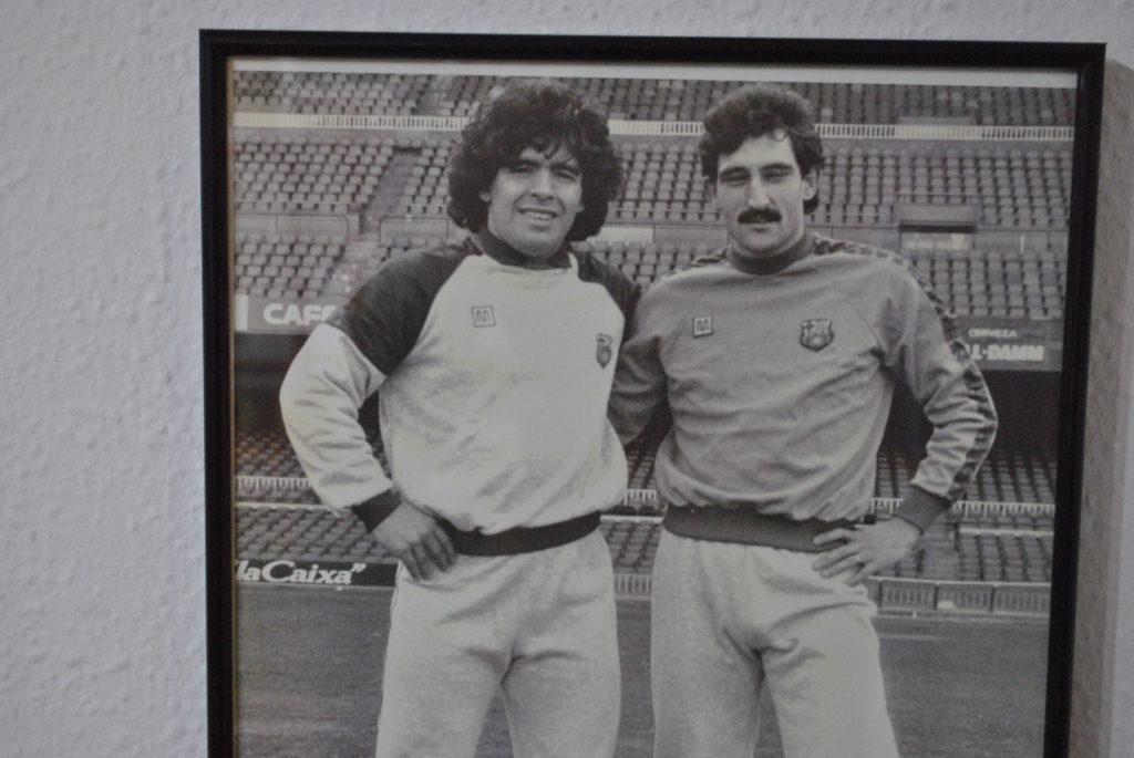 ¿Cuánto mide Diego Armando Maradona? - Altura - Real height - Página 2 DSC_0027-1024x685