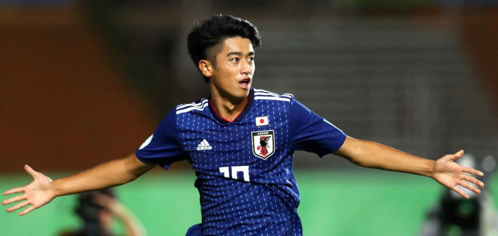 Nishikawa sub-17