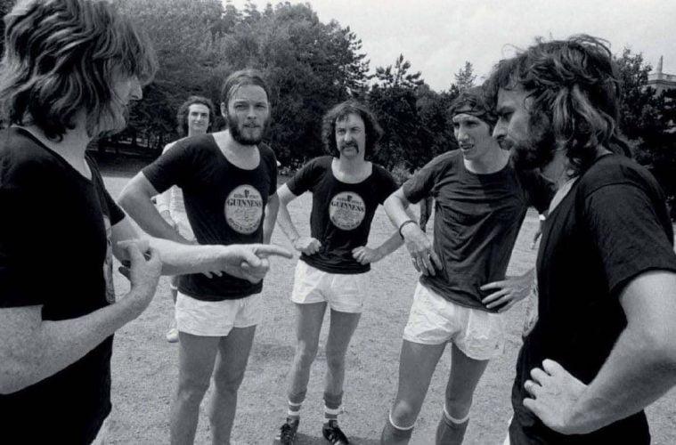 Cómo Pink Floyd aprendió a amar al balón? - Apuntes de Rabona