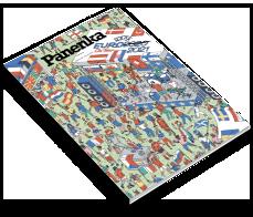 Panenka Magazine